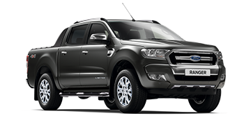 FORD RANGER CD XL